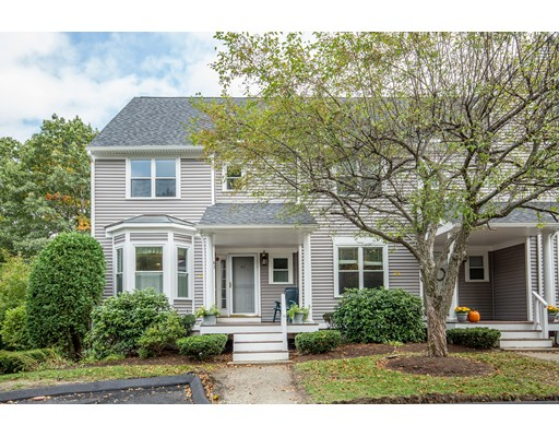 40 Hill Circle, Burlington, MA 01803