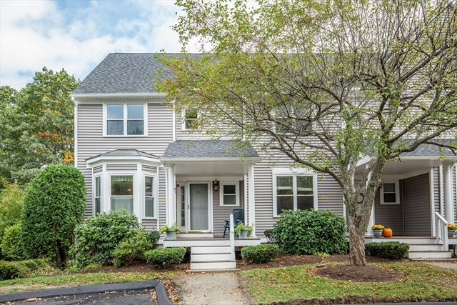 40 Hill Circle, Burlington, MA, 01803, Middlesex Home For Sale