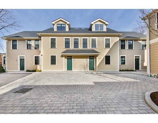 227 Concord, Cambridge, Ma 02138