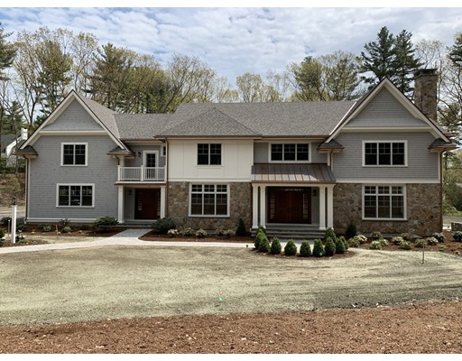 79 Black Oak Road Weston MA 02493