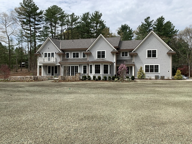 79 Black Oak Road, Weston, MA, 02493, Middlesex Home For Sale