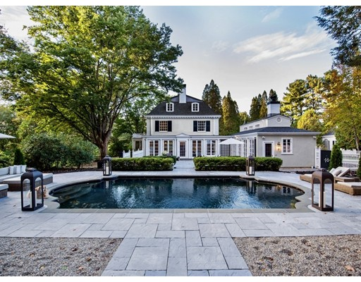 1383 Brush Hill Road, Milton, MA