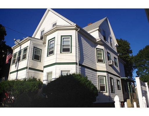 39 Bucknam Street, Everett, MA 02149