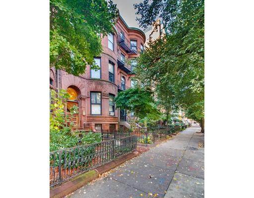 473 Beacon Street, Boston, MA 02115