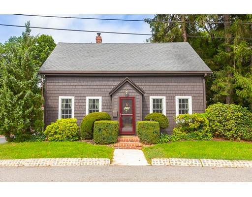 6 Menut Circle, Newburyport, MA