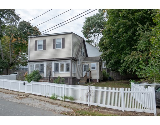 47 Massachusetts Avenue, Medford, MA