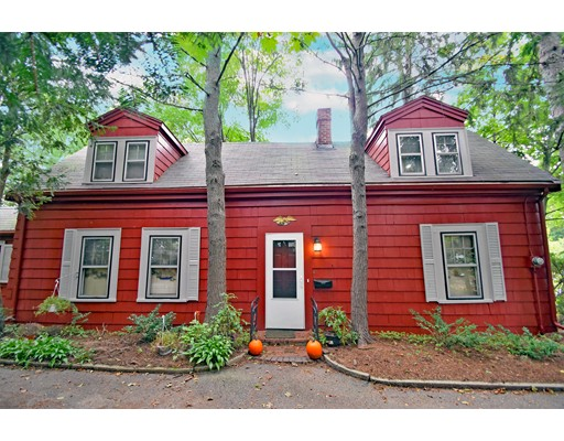 42 Granite Street, Weymouth, MA