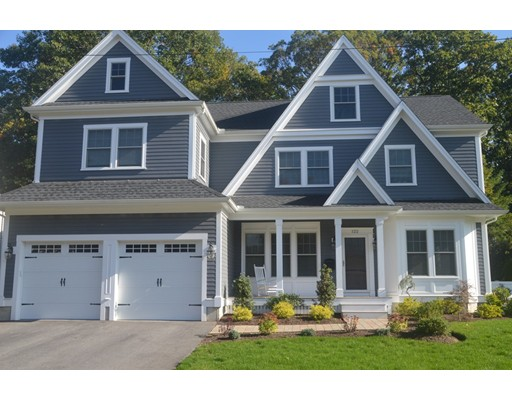 122 Valley Road, Needham, MA