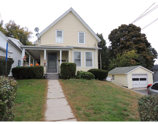 60 Forest Street, Milford, MA 01757
