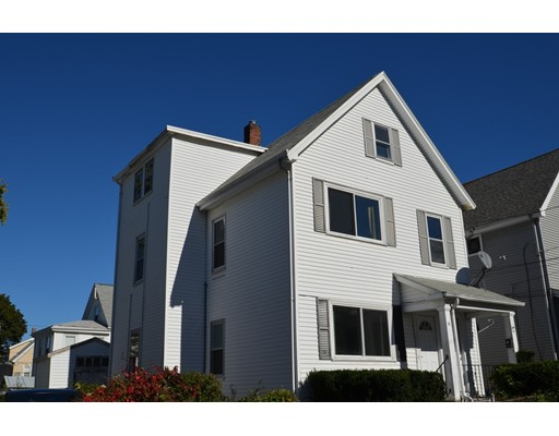 10 Washington Street, Everett, MA 02149