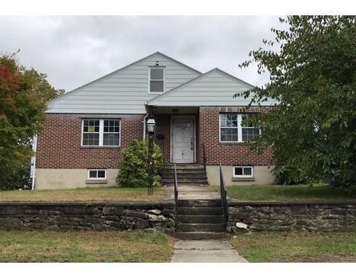 529 Lake Avenue, Worcester, MA