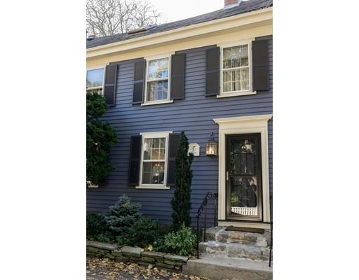 8 Middle Street, Marblehead, MA