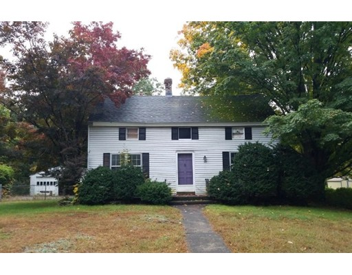 117 Lincoln Street, Leominster, MA