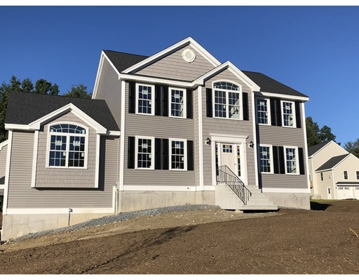 1 Honeybee Road, Dracut, MA