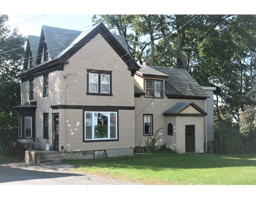 4 High Street Terrace, Everett, MA 02149