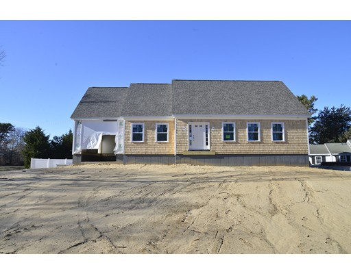 25 Parkers Neck Road Yarmouth MA 02664