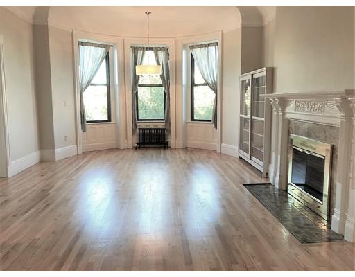 362 Commonwealth Avenue, Boston, Ma 02116