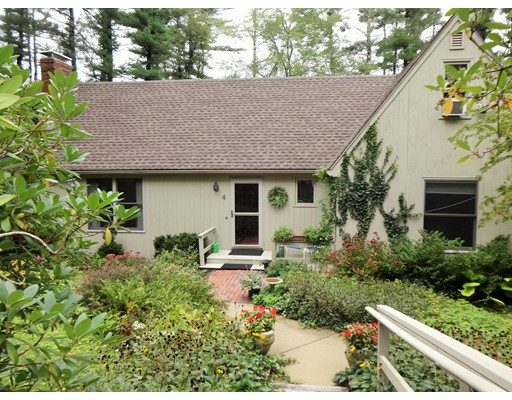 4 Bassett Brook Lane, Duxbury, MA