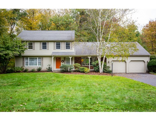 53 High Pine Circle, East Longmeadow, MA