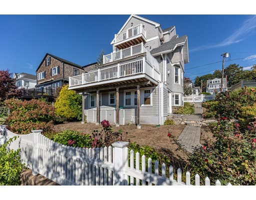2 Bay View Drive, Swampscott, MA