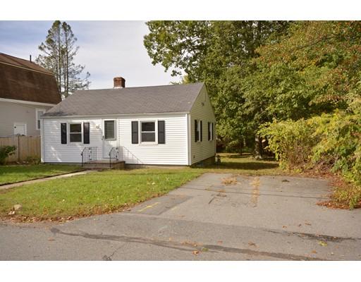 7 Wilbur Avenue, Dartmouth, MA