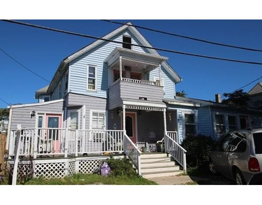 14 Holly Street, Wareham, MA