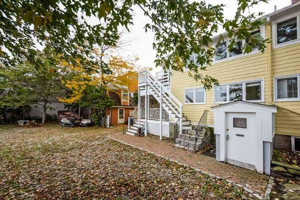 25 DOCK SQUARE, Rockport, MA, 01966, Essex Home For Sale
