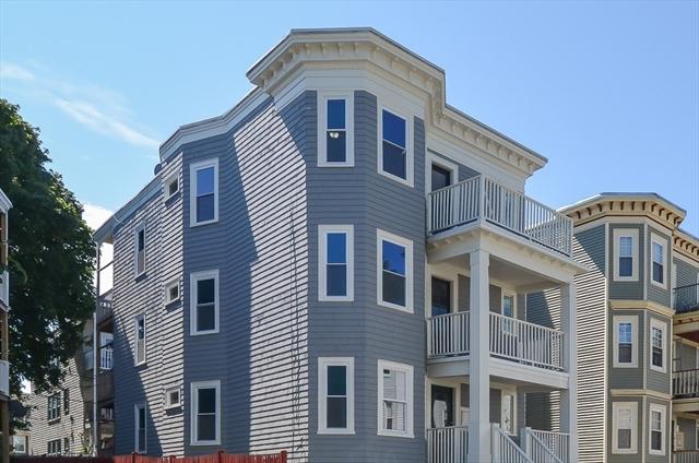 25 Saint Marks Rd, Boston, MA, 02124, Dorchester Home For Sale