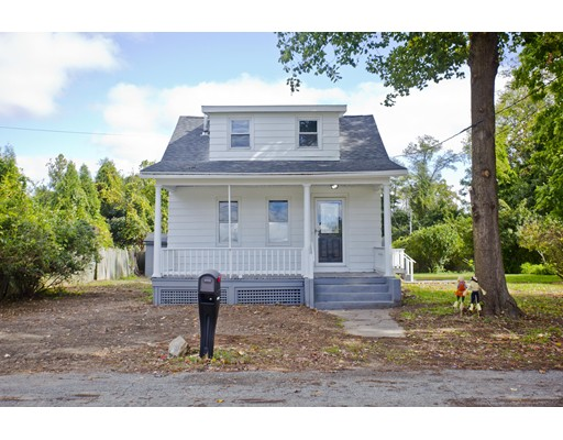 10 Cross Street, Agawam, MA
