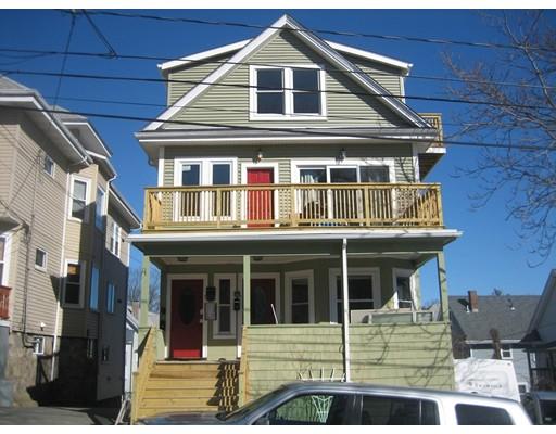 5 Weymouth Avenue, Boston, Ma 02132