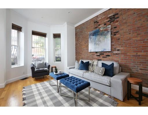 241 Boston Street, Boston, MA 02125