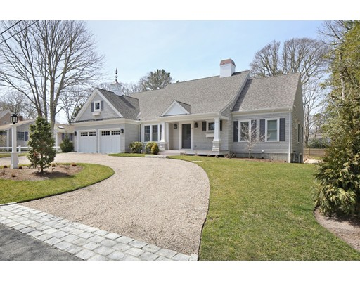 96 Waters EDGE, Barnstable, MA