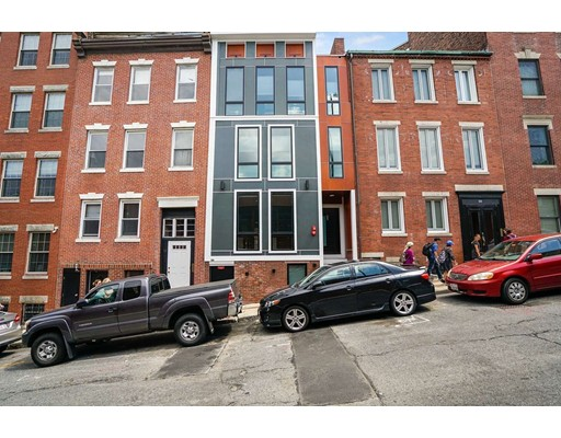 55 Hull Street, Boston, MA 02113