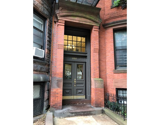 501 Beacon Street, Boston, Ma 02215