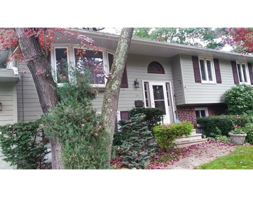 4 Lewis Circle, Peabody, MA