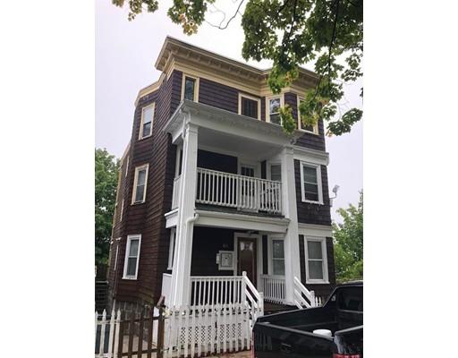 68 Percival Street, Boston, Ma 02122