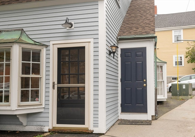 2 Market Square, Marblehead, MA, 01945, Essex Home For Sale