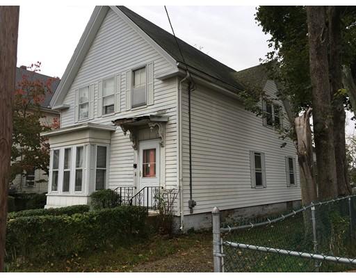 108 Florence Street, Brockton, MA