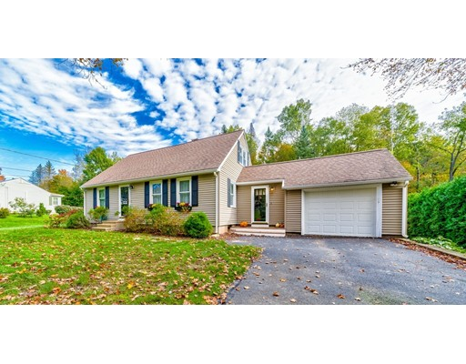 26 Parkview Drive, South Hadley, MA