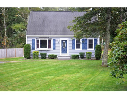 5 Savinelli Road, Barnstable, MA