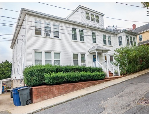 6 Atherton Avenue, Boston, MA 02131