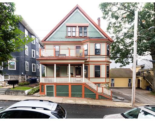 32 Adelaide Street, Boston, MA 02130