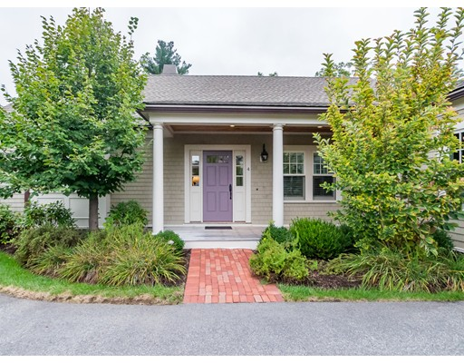 4 Somerset Place Weston MA 02493