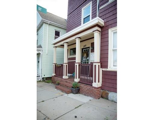 285 Neponset Avenue, Boston, MA 02122