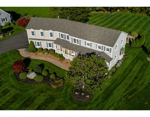 21 Mineral Spring Avenue, Ludlow, MA