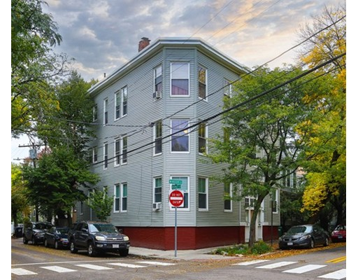 267 Windsor Street, Cambridge, MA 02139
