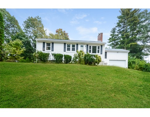 8 Woodridge Road, Maynard, MA