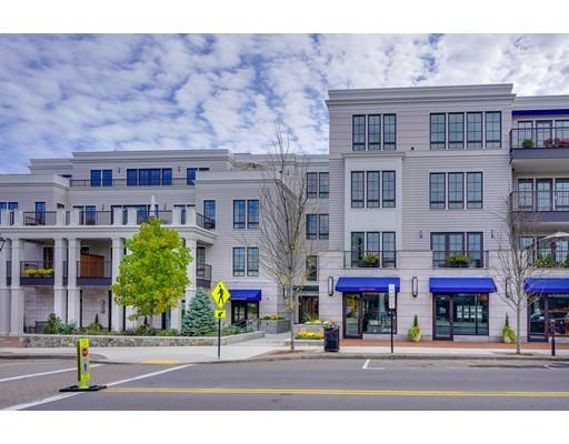 580 Washington Street, Wellesley, MA 02482