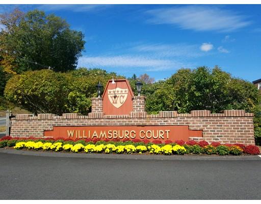 16 Williamsburg Court, Shrewsbury, MA 01545