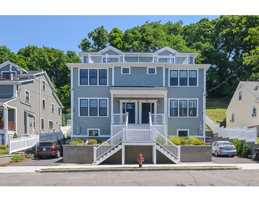 20 Hudson Street, Watertown, Ma 02472